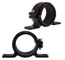 POMPA di Carburante SINGOLO IN ALLUMINIO SUPPORTO/STAFFA FILTRO CARBURANTE 60 mm per Bosch/Walbro