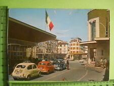 LOMBARDIA-PONTE CHIASSO(CO)- Confine italo/svizz.-13410