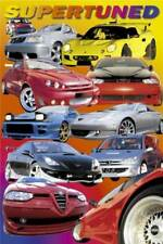 Poster CARS - Supertuned NEU 57361