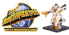 MONSTERPOCALYPSE SERIES 4 NOW : COMPLETE 69 FIGURE SET - MINT
