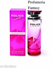 POLICE PROFUMI PASSION WOMAN EAU DE TOILETTE ML.100 Fl.Oz.3.4 SPRAY