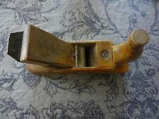Ulmia Putzhobel, Holzhobel, Handhobel, älteres Model, aus Schreinereiauflösung