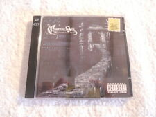 "Cypress Hill ""III (Temples of Boom) "" 1995  2cd Sony Music New"