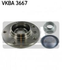 Radlagersatz für Radaufhängung Vorderachse SKF VKBA 3667