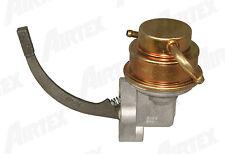 Mechanical Fuel Pump Airtex 1080