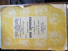 David Copperfield Dear Old England Series pb book sh27