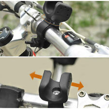 1 Piece Home and Garden 360 Degree Rotation Universal Bicycle Headlight Holder