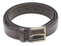 Retro Belt Buckle with Roller Antique Vintage Lot Leathercraft Bronze 42*32mm