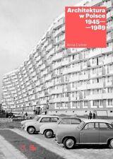 Architektura w Polsce 1945 1989 CYMER ANNA