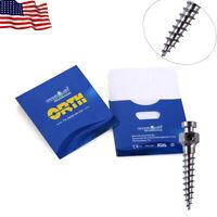 1Pc Dental Implant EASYINSMILE Orthodontic MINI Titanium Micro Implant Screw