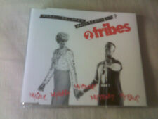 2 TRIBES - WHAT DO THEY WANT FROM US? - 4 MIX DANCE CD SINGLE