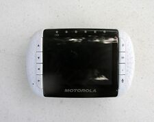 Motorola MBP36 Baby Monitor Parent Unit  - Repair Service