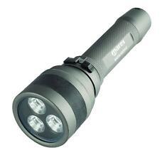 Mares EOS 20RZ - Tauchlampe mit Safety Lock und Zoom