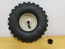 934-04282B Wheel and Tire Assembly 4.10-4 NHS MTD Craftsman Snow Thrower Blower