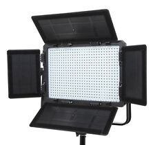 Falcon Eyes LP-600TD 36W 14000LM LED Video Photo Light 3000-8000K LCD Panel