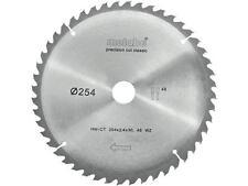 Metabo 628061000 Kreissägeblatt HW/CT 254x30 48 WZ 5°NEG