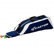 "New Easton E100T Baseball Softball Personal Bat Equipment Bag 35""x7""x 8.5"" Navy"