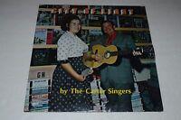 The Carter Singers~City Of Light~Private Press~Bill Carter~Xian~Christian~Gospel