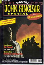 John Sinclair Special Nr. 08 ***Zustand 2-***