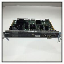 WS-X45-SUP7-E Cisco Catalyst 4500E Supervisor Engine 7-E Module w/ 2x SFP-10G-SR