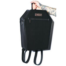 Killstar Gothic backpack Coffin Sac à dos Cercueil Vegan Leather Gothique Dark