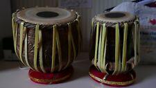Genuine Peshwari Daya and Baya Tabla