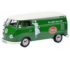 """Schuco 450892900 - VW T1b """"PERSIL"""" Furgoneta 1 :3 2 nuevo emb. orig."""