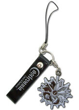 Cell Phone Charm - Castlevania - New Emblem Logo Anime Gifts Licensed ge6223