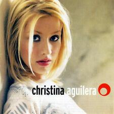 CHRISTINA AGUILERA Christina Aguilera (Gold Series) CD BRAND NEW Self-Titled