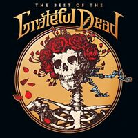 Grateful Dead - The Best of the Grateful Dead [CD]