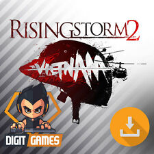 Rising Storm 2 Vietnam - Steam Key / PC Game - New / FPS / Shooter [NO CD/DVD]