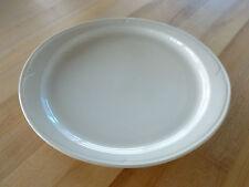 "Syracuse China Brookline 11"" Great Plate / Platter (950035187) (Dozen)"