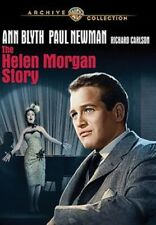 PRE ORDER: THE HELEN MORGAN STORY (Paul Newman)  (DVD) UK compatible sealed