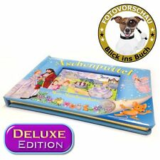 """herrliches, luxuriöses Märchenbuch """"Mein Märchenschatz"""" ASCHENPUTTEL Cinderella"""