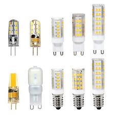 G4 G9 E14 1W 2W 3W 5W 7W LED Lampe Birne Leuchtmittel Warmweiß Kaltweiß 12V 230V