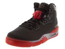 meet 4d2a1 4ba87 Zapatos de Malla Negra para Niños   eBay