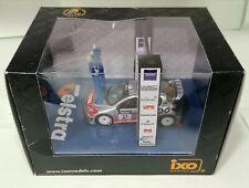 PEUGEOT 206 WRC - PODIUM WINNER RALLY AUSTRALIA 2002 -.GRONHOLM/RAUTIAINEN - IXO