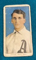 1909-11 T206 HARRY KRAUSE Portrait card! Piedmont Back! MUST SEE! BV$$$