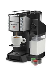 Cuisinart For illy Buona Tazza SuperAutomatic Coffee Expresso  Machine, EM-600
