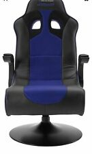 Used  X Rocker Gaming Chair Adrenaline -See my buy it now items.