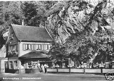 AK, Rübeland Harz, Höhlenrestaurant, 1958