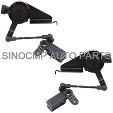 2X Suspension Ride Height Level Sensors for Cadillac Escalade Chevrolet GMC