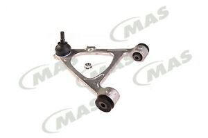 Suspension Control Arm and Ball Joint Assembly Front Left Upper MAS CB65037