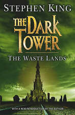 The Dark Tower: Bk. 3: Waste Lands by Stephen King (Paperback, 2003)