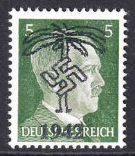 GERMANY 509 AFRIKAKORP 1942 (TUNIS) OVERPRINT OG NH U/M F/VF BEAUTIFUL GUM