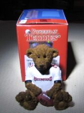 Tampa Bay Buccaneers Teddy Bear NFL Football Jersey Collectible Elby Figurine