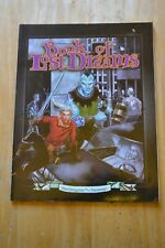 Book of Lost Dreams for Changeling The Dreaming White Wolf  WW7302