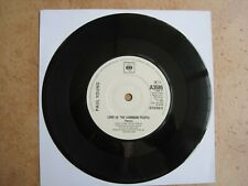 """PAUL YOUNG - LOVE OF THE COMMON PEOPLE (REMIX) - 7"""" 45 rpm vinyl record"""