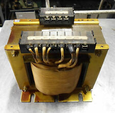 Gomi Electric Single Phase Transformer, # E2564-254-557, Used, Warranty