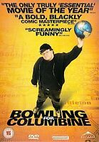 Michael Moore - Bowling for Columbine (DVD) New & Sealed